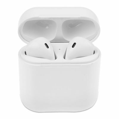 For Apple iPhone 7 6s 6 Bluetooth Wireless In Ear Earbuds Headset mini Headphone