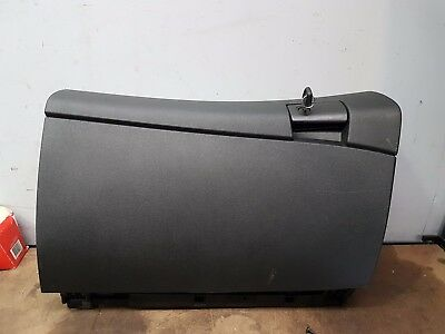 Holden Ve Commodore International 09 Glove Box With Key