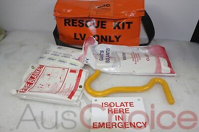 T-mac Switchboard Rescue Kit LV Low Voltage Only #2