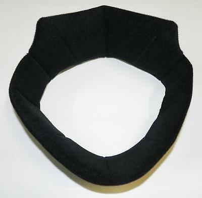 Visor Schuberth J1/R1/S1 Pro Head Cushion Size 60/61 Head Tape Inner Lining