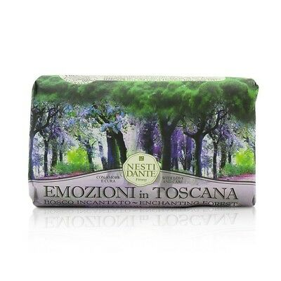 Nesti Dante Emozioni In Toscana Natural Soap - Enchanting Forest 250g Bath
