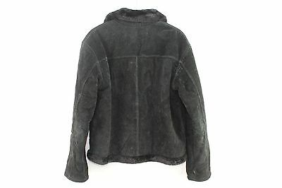 "Mens Barbour Border Wax Jacket Size Pit To Pit: 27.5"" stock No.Y450"