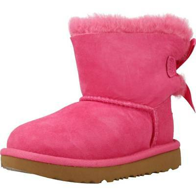 Bow Color Ii 100 Rose 30 Bailey Pour Bottine Ugg Eur Fille HawCZy7q