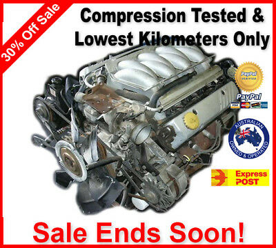 VK V8 ENGINE Wiring Loom Holden Commodore HDT 253 308 Calais SS