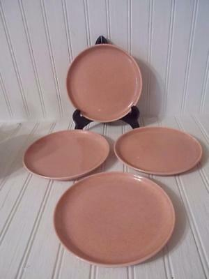 Steubenville Pottery Russel Wright American Modern Cups 3 Bread Butter Plates 4