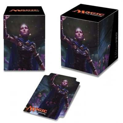 Ultra Pro MTG Commander 2017 100+ Deck Box V4
