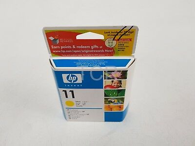 HP 11 Yellow Printhead C4813A to suit HP 1000
