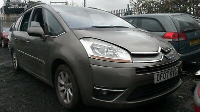 Citroen C4 Grand Picasso Hdi 2007 2.0 diesel breaking for spare parts