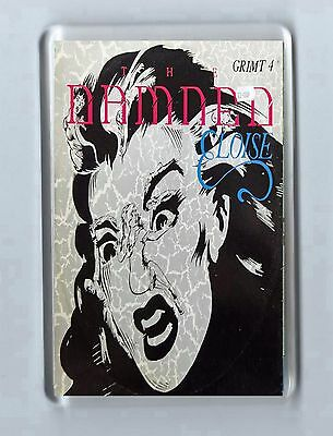 Magnet: THE DAMNED Eloise Punk Alt.