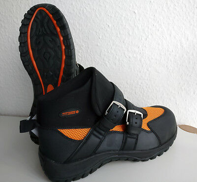 Northern Diver - Whitewater Rescue Safety Boots - Canyon Boots - Größe 44/45