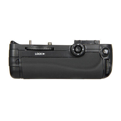 Pro Vertical Battery Grip Holder for Nikon D7000 MB-D11 EN-EL15 DSLR Camera B4E7