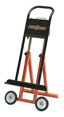 NEW Portamate PM-1800 Panel Carrier / Table Saw Feed Stand 4 X 8 Sheets