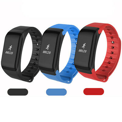 Bracciale M2 Activity Fit Tracker Frequenza Cardiaca Pedometro Contacalorie