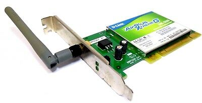 DWL-G520 WIRELESS PCI ADAPTER 64BIT DRIVER DOWNLOAD