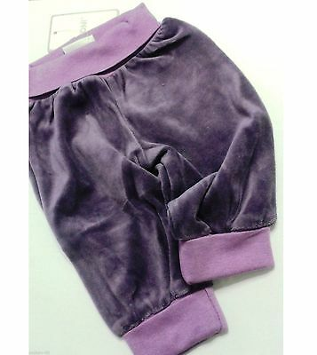Nicki Trousers for Babies Size 56 62 68 74 in 2 Colours Boys and Girl