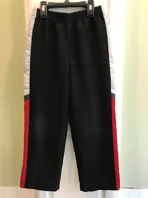 Okie Dokie Boys Athletic Pants; Size 7; Great Condition