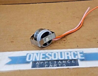 GE REFRIGERATOR DEFROST THERMOSTAT PART# 200D3375P001