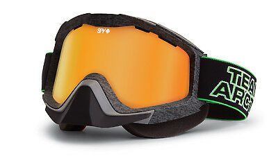 Arctic Cat Spy Klutch Snow X Goggle - Slate 5252-563