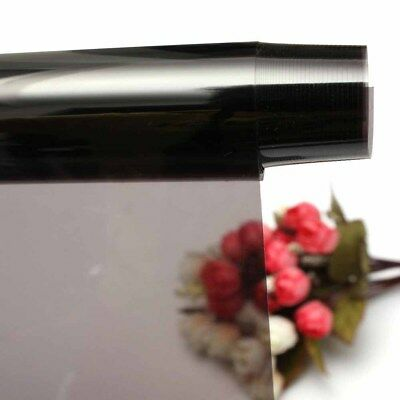 Large 35% VLT Car Auto Home Window Glass Tint Film Roll Tinting Styling Shade
