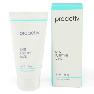 PROACTIV Step4 Skin Purifying Mask Facial Oil Control Acne Blemishe Treatment28g