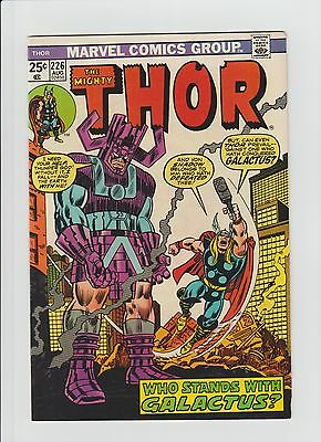 Thor #226 (Aug 1974, Marvel) VF/NM (9.0) 2nd. App. of Firelord !!!!!!
