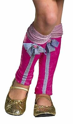 Winx Club Flora Leg Covers ( One Size ) 45885