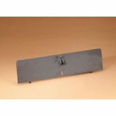 "Fireplace Accessories Vestal Plate For 30"" Damper 26255"