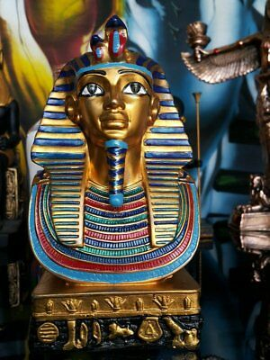 king-tutankhamun-death-mask-bust-18cm-tall-stand-made-in-egypt
