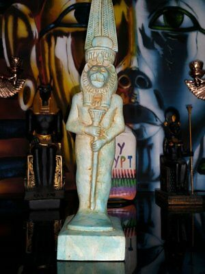 museum-quality-sekmet-fiance-style-reproduction-made-in-egypt-28cm