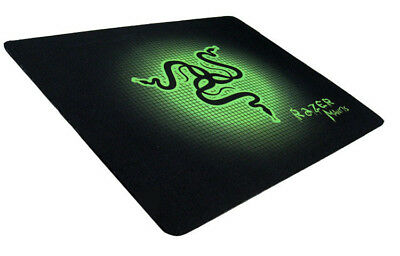 Razer Mantis Speed Edition Gaming Game Mouse Mat Pad Medium Size 250*210*2