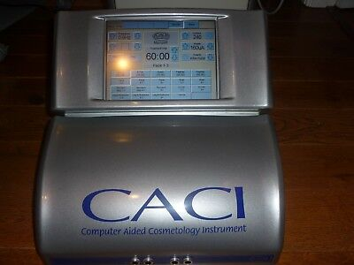 Caci Mark 2 Classic Non Surgical Beauty Machine.fully Serviced & Warranty