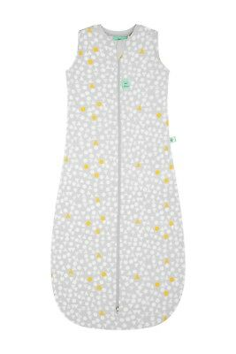 ergoPouch 0.2 TOG Summer Jersey Sleeping Bag - Triangle Pops, 8-24 months