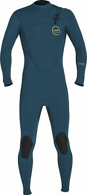 Xcel Axis Comp 5/4mm Mens Winter Wetsuit 2018 - Spruce