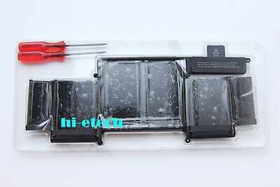 "Genuine Battery A1493 020-8146 For Apple Macbook Pro 13"" Retina A1502 2013 &2014"
