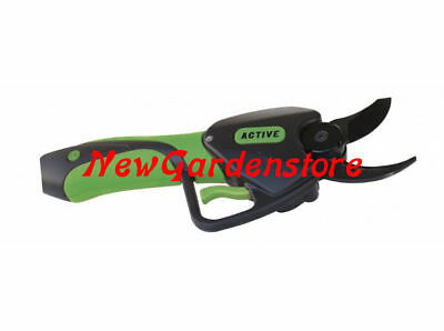 Tree pruner scissors electronic battery powered LION-CUT ACTIVE 600960