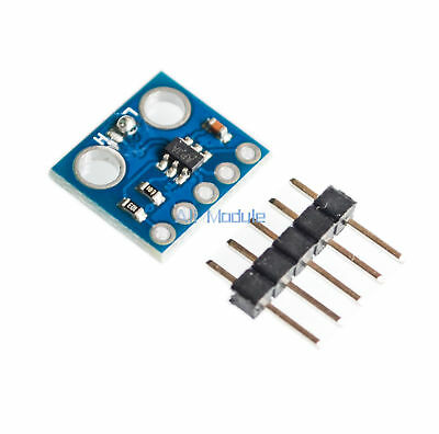 2PCS MCP4725 I2C DAC Breakout Board module 12-Bit DAC w/I2C Interface