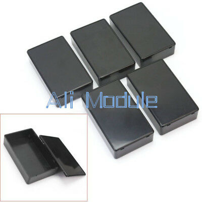 1PCS Plastic Electronic Project Box Enclosure Instrument Case 100x60x25mm