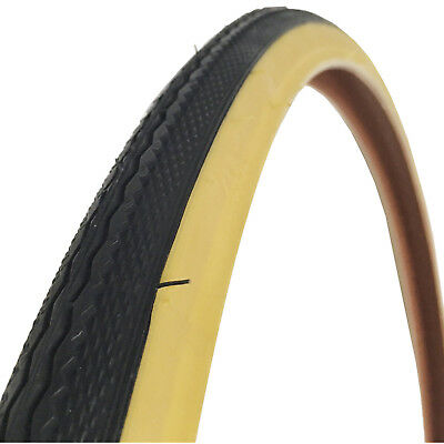Raleigh CST 700 x 28c Traditional Gumwall Tan Road Bike Tyre - T1240