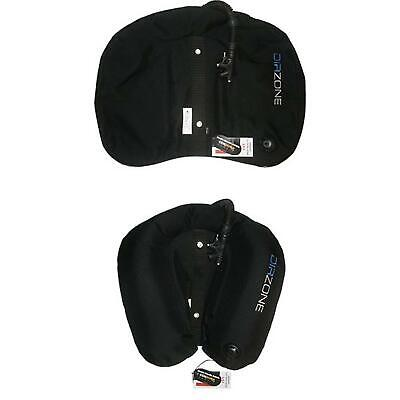 SF-1 Top: Dir Zone Doppelwing Adjustable Harness, Backplate, STREAM 15 / 20 / 25