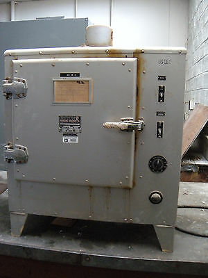 Precision Scientific 1390 Lab Oven 180degC