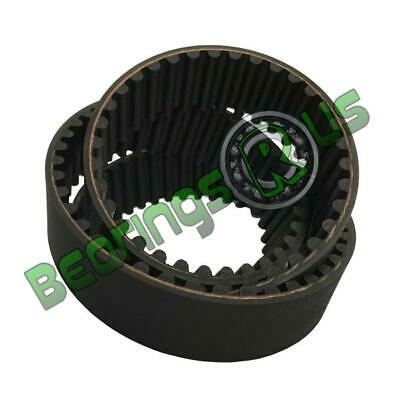 231-3M-06 HTD Timing Belt 3mm Pitch, 77 Teeth, 6mm Wide, 231mm Length
