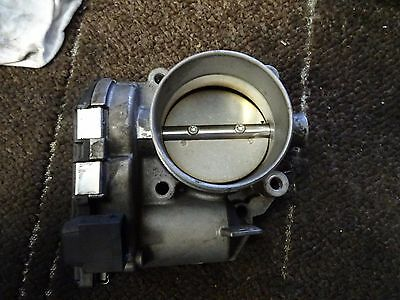 Ford focus st 225 throttle body bosch fits 2005 - 2010 st225