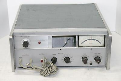 HP Hewlett Packard 8405A Vector Voltmeter
