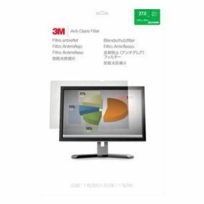 3M - Optical Systems Division Ag270W9B Anti-Glare Filter For 27In Ws