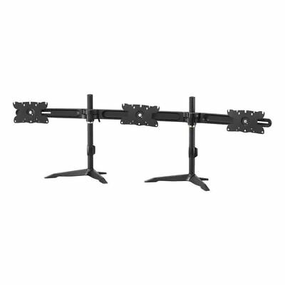 Amer Networks Amr3S32 Triple Stand Mount For 26-32In