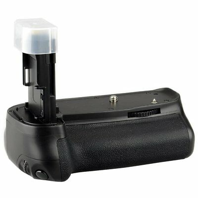 UK Seller! Mcoplus New BG-5D2 Battery Grip for Canon 5D Mark II DSLR Camera
