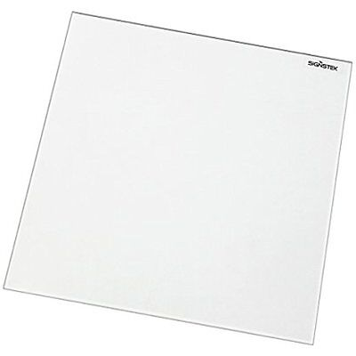 3D Printer MK2 MK3 Heated Bed Tempered Borosilicate Glass Plate 2132003mm