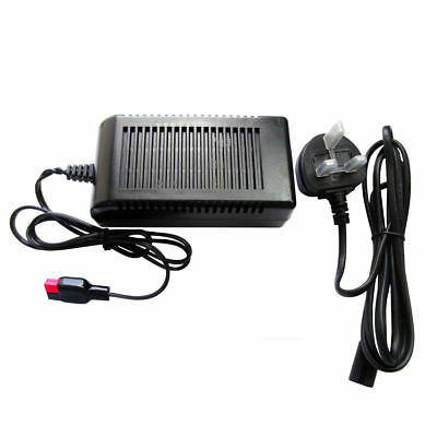 Golf Battery Charger with Torberry Connector as supplied Motokaddy, Powerbug etc