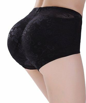 US Butt Lifter Padded Panty - Enhancing Body Shaper for Women - Seamless
