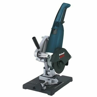 Einhell Angle Grinder Angle Cutting Stand TS 125/115 Sturdy Robust Iron Tool